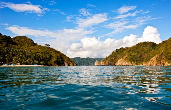 Costa Rica Nicoya Peninsula