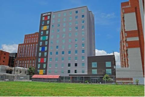 Park-Inn-San-Jose-by-Radisson-Costa-Rica-Hotel-Exterior