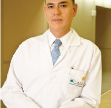 Dr Jorge Esmeral Maldonado - Doctor - Weight Loss Surgery (Bariatric)