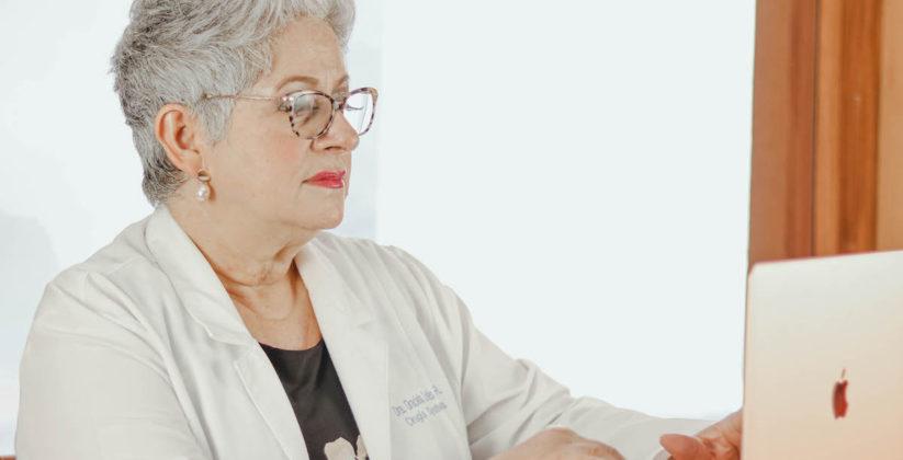 Dra Graciela Cortes
