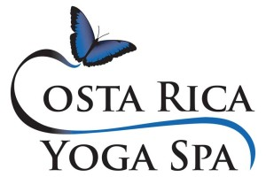 Costa Rica Yoga Spa logo