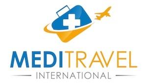 MediTravel logo